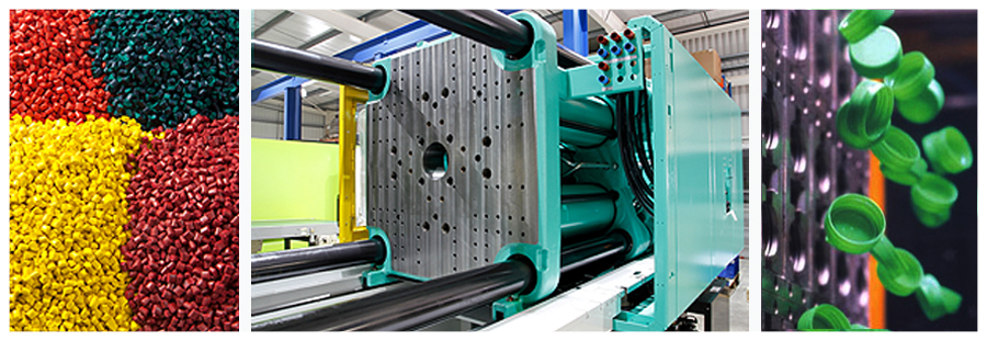 Injection Moulding Process